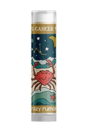 Baume à lèvres Zodiac - Cancer - Crazy Rumors