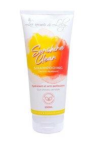 "Shampoing ""Sunshine Clean""..."