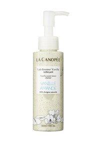 Lait Nettoyant Vegan Douceur Vanille - La Canopée