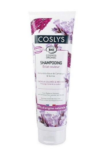Shampooing Bio - Cheveux Colorés - Coslys