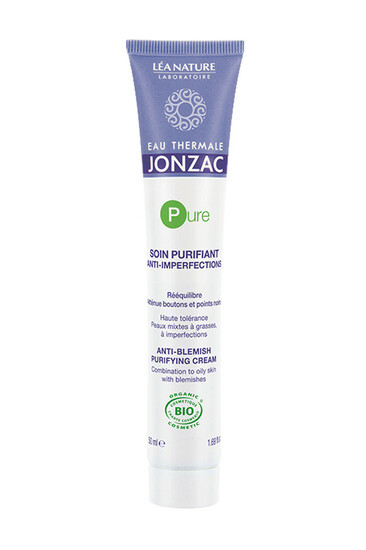 Soin purifiant anti-imperfections