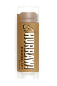 Baume à Lèvres Naturel & Vegan - Chocolat - Hurraw