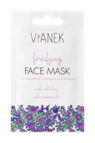 Masque Visage Fortifiant &...