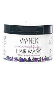 Masque Intensif Cheveux Fragilisés - Vianek
