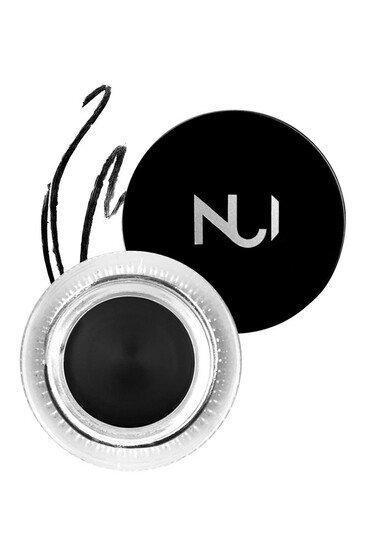 Eyeliner Gel en Pot - NUI Cosmetics