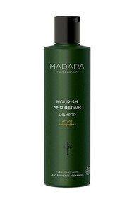 Shampooing Vegan Soin & Réparation - Mádara