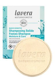 Shampooing Solide Bio Basis...