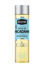 Huile de Macadamia Bio - WAAM