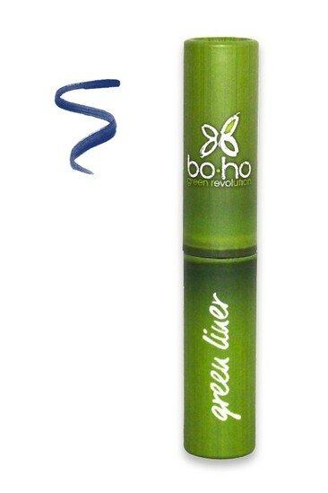 Green Liner Bio NOIR Boho Green Revolution