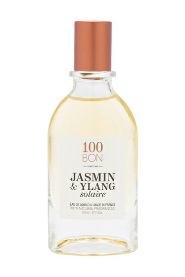 Parfum Jasmin & Ylang Solaire - Eau de Cologne - 100BON