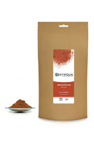 Argile Rouge - Centifolia