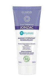 Masque Hydratant Ressourçant Bio - Eau Thermale Jonzac