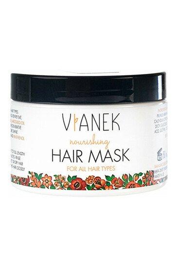 Masque nourrissant pour les cheveux - Vianek