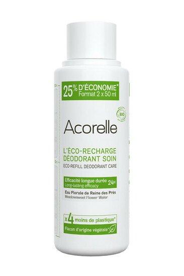 Eco-recharge Déodorant Bio Longue Durée - Acorelle