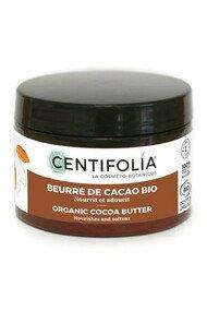 Beurre de Cacao Bio - Centifolia