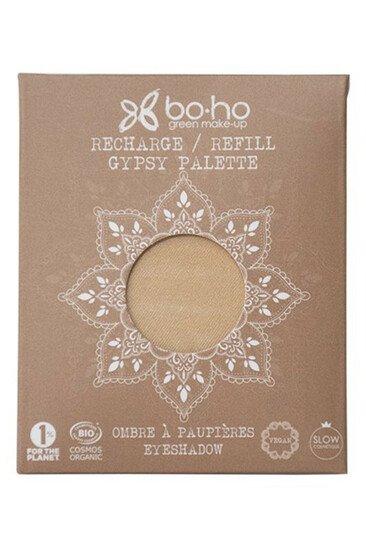 Recharge Fard à Paupière Bio Gypsy Palette - Boho