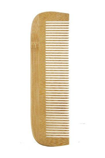 Peigne en Bambou Simple - Avril