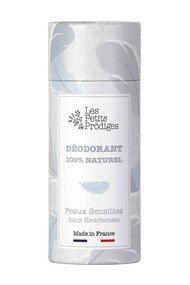 Déodorant Naturel Peaux Sensibles - Les Petits Prödiges