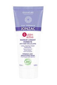 Masque Lissant Bio Anti-âge cellulaire - Eau Thermale Jonzac