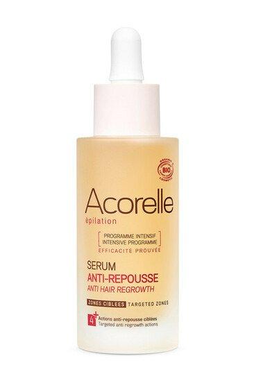 Sérum Intensif Bio Anti Repousse Poils - Acorelle
