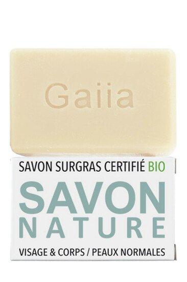 Savon Surgras Neutre Vegan - Nature - Gaiia