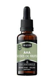 Acides de Fruits (AHA) - WAAM