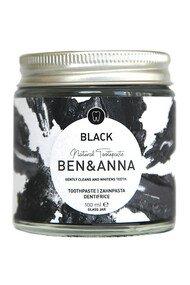 Dentifrice Naturel Black - Ben & Anna