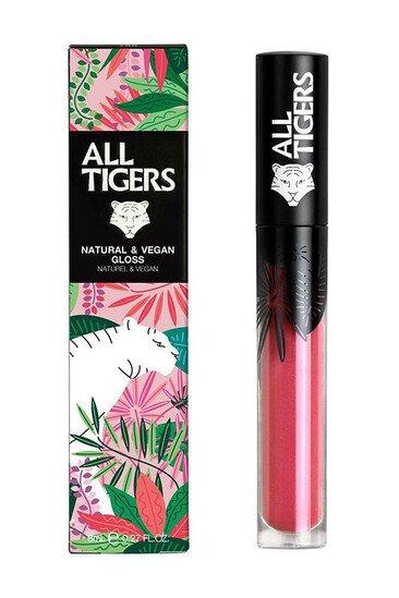Gloss Longue Tenue 601 - All Tigers
