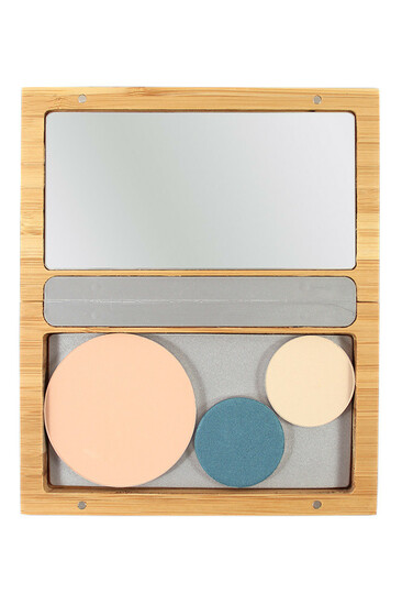 Boîtier Magnétique pour Palette de Maquillage - Zao (vendu vide)