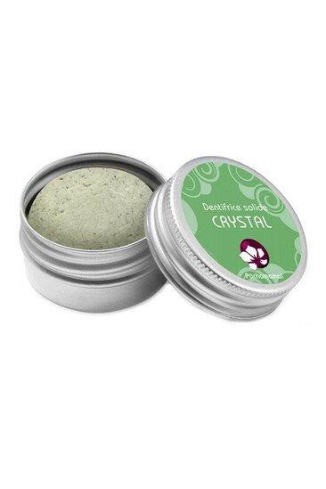 Dentifrice Solide Vegan Crystal - Pachamamaï