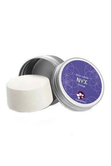 NYX - Elixir Solide Visage Jour & Nuit - Boite Métal - Pachamamaï