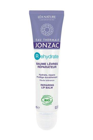 Baume Lèvres Réparateur Bio H2O Booster - Eau Thermale Jonzac