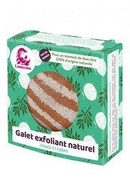 Galet d'Argile Exfoliant Naturel - Lamazuna