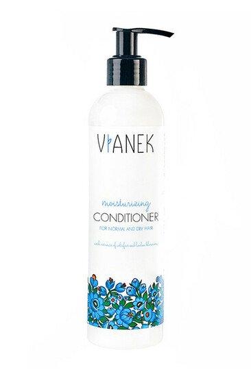 Après-shampoing hydratant - Vianek