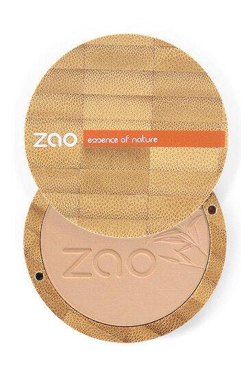 303 Poudre Compacte Naturelle & Vegan - Zao
