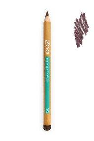 Crayon Bio Multi-usage - 553 Brun - Zao