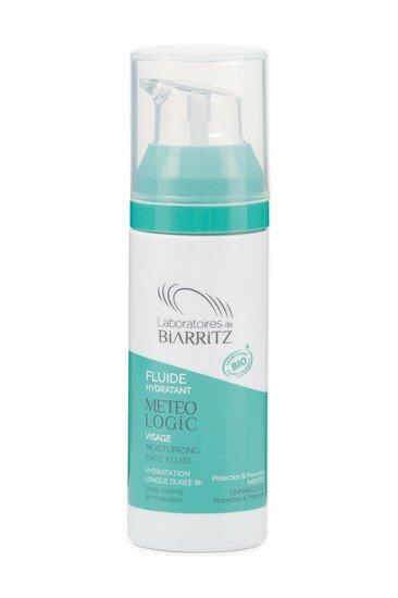 Fluide Hydratant Bio - Laboratoires de Biarritz