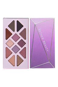 Palette Amethyst Crystal - Aether Beauty