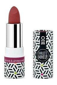 Rouge à Lèvres Bio -...