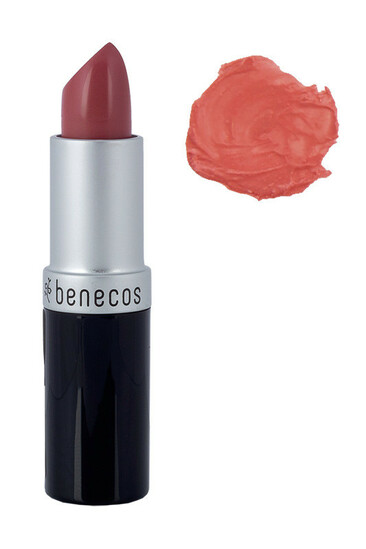 Rouge à Lèvres Brillant Bio - Benecos