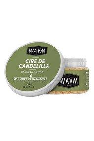 Cire de Candelilla - WAAM
