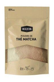 Poudre de Thé Matcha Bio -...