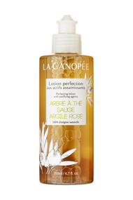 Lotion perfection 100% Naturelle Actifs Assainissants - La Canopée