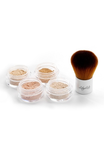 Kit Maquillage Minéral Teint Clair Lily Lolo