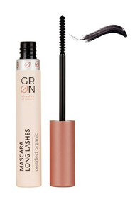 Mascara Bio & Vegan Longs Cils Black Onyx - GRN