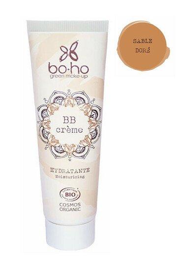 BB Crème Bio & Vegan 02 Beige Clair - Boho