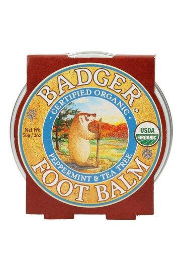 Baume Pieds - Badger