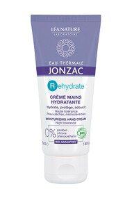 Crème Mains Hydratante Bio - Eau Thermale Jonzac
