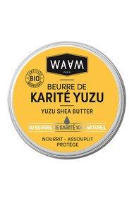 Beurre de Karité Brut au...