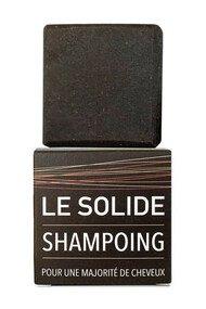 Shampooing Solide Sans Parfum - Gaiia